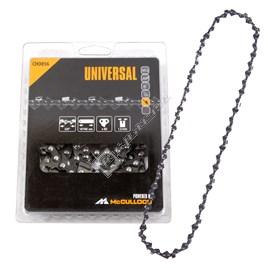 """CHO056 40cm (16"""") 60 Drive Link Chainsaw Chain - ES1606133"""