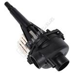 Dishwasher Askoll Motor Pump Askoll M96-2