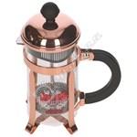 Bodum Chambord 3 Cup Coffee Maker - Copper