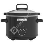 Crock Pot Crock-Pot CSC046 2.4L Slow Cooker