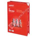 Staples Advantage A4 Multi-Purpose Copier Paper - Ream of 500 Sheets