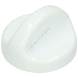 Parkinson Cowan White Hob/Grill Control Knob for L50GXBLPG - ES485802