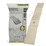 Vacuum Cleaner Paper Bag and Filter - Pack 10