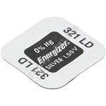 321 1.55V Silver Oxide Button Cell