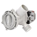 Washing Machine Drain Pump with Seal