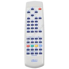 Compatible RC1543 TV Remote Control for MS 2005 - ES515542