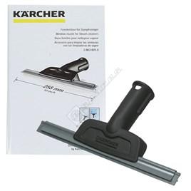 Karcher Steam Cleaner Window Steam Tool - ES507817