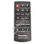 N2QAYC000081 Audio System Remote Control