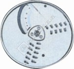 Thin Slicing/Fine Shredding Plate