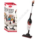 Quest 44830 2-in-1 Vacuum Cleaner