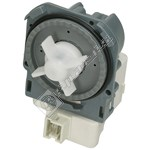 Washing Machine Drain Pump Hanyu B20-6AZC Compatible With Askoll M50 / M221 30W
