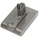 Vacuum Cleaner Type B Battery