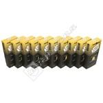 Carte Noire Espresso No.8 Lungo Classique Coffee Capsules – Pack of 100