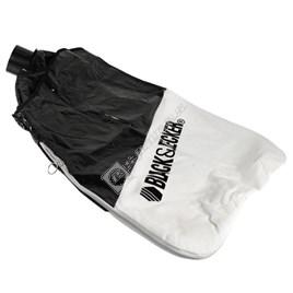 Black & Decker Garden Vacuum Debris Bag - ES1145687