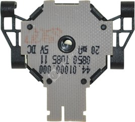 Cooker Selector Switch - ES1578868