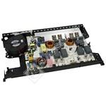 Oven Induction Module - Tiger Rev. I