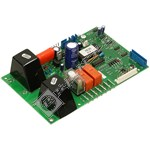 Oven Main PCB
