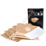 GR12 (Grobe 12) Vacuum Cleaner Paper Bag - Pack of 5