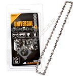 "Universal Powered by McCulloch CHO021 35cm (14"") 50 Drive Link Chainsaw Chain"