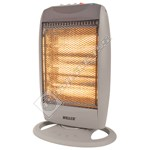 Wellco H105 3 Bar Halogen Heater