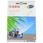 AEG Vacuum Cleaner s-fresh™ Tropical Breeze Air Freshener