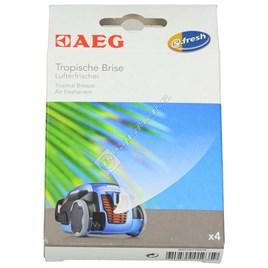 AEG Vacuum Cleaner s-fresh™ Tropical Breeze Air Freshener for VAMPYR CE4118 - ES1771591