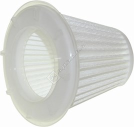 Black & Decker Vacuum Cleaner Conical Filter for CHV1440 - ES1132270