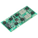 Hob PCB Assembly