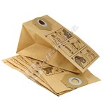Paper Vacuum Bag - Pack of 3