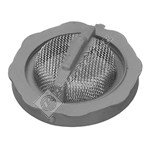 Dishwasher/Washing Machine Fill Hose Sieve Filter