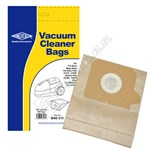 BAG213 Electrolux E51 Vacuum Dust Bags - Pack of 5