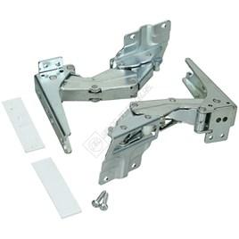 Fridge Upper/Lower Integrated Door Hinge Kit - ES1774048