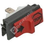 Red Trimmer Switch