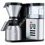 Melitta AromaElegance Therm Deluxe Filter Coffee Machine