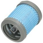 Vacuum Cleaner Exhaust Filter