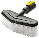 Karcher Push-On Wash Brush (White)