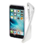 Hama Flexible iPhone 7 Case – Transparent