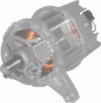 Washing Machine Motor 1400 RPM - 1400 ACC 60MM (HL)