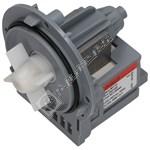 Washing Machine Drain Pump Askoll M110 Art. 292160 0.2A