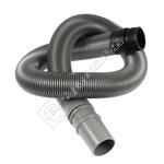 Vacuum Cleaner Hose - Silver