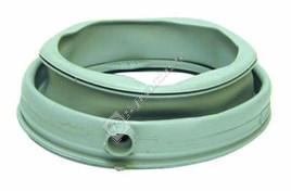 Indesit Washing Machine Oil Resistant Rubber Door Seal for WG1130TG - ES492625