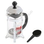Bodum Chambord 3 Cup Coffee Maker - Chrome