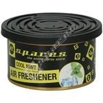 eSpares Cool Mint Car Air Freshener