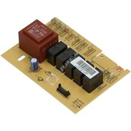 Cooker Hood PCB - ES1604601