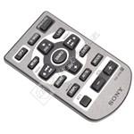 RMX96 Car Stereo Remote Control