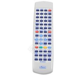 Compatible N2QAKB000001 VCR Remote Control - ES515632