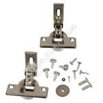 Washing Machine Integrated Decor Door Fitting Kit