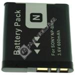 Compatiable Sony Li-Ion Digital Camera Battery