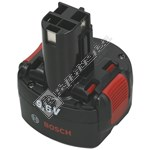 9.6V Power Tool Battery