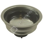 Coffee Maker Small One-Cup Pod Filter